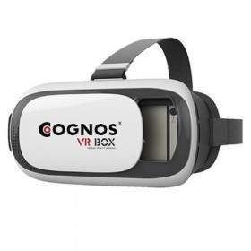 Cognos 3D Glasses Box