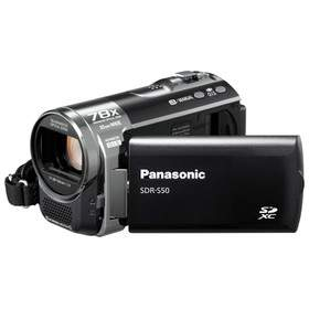 Kamera Video/Camcorder Panasonic SDR-S50