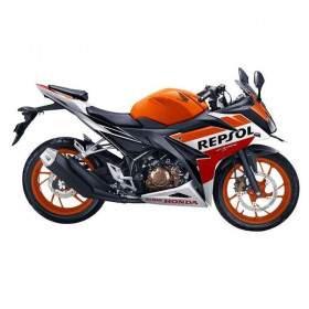 Motor Honda CB150R Repsol Edition