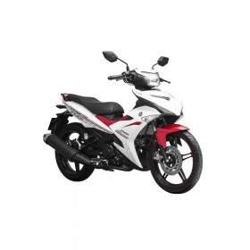Motor Yamaha Jupiter MX King