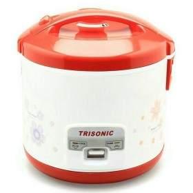 Rice Cooker & Magic Jar Trisonic T-707A