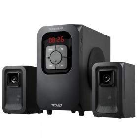 Home Theater Sonicgear Titan 7