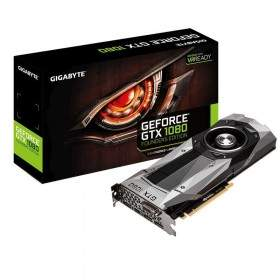 GPU / VGA Card Gigabyte GeForce GTX 1080 Founders Edition
