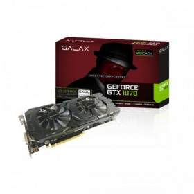 GALAX Geforce GTX 1070 EXOC 8GB DDR5
