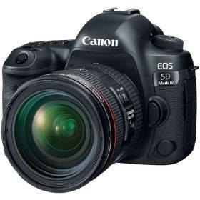 Canon EOS 5D Mark IV Kit 24-70mm