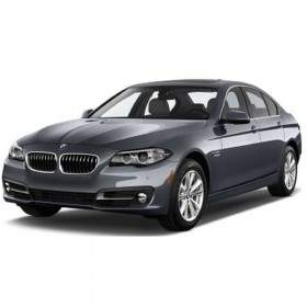 BMW 5 Series Sedan 528i Luxury