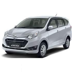 Daihatsu Sigra 1.2 X AT
