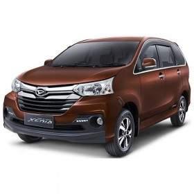 Daihatsu Xenia 2014 R MT 1.3 STD
