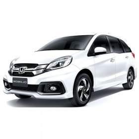 Harga Honda Mobilio Rs Cvt Spesifikasi Mei 2019 Pricebook