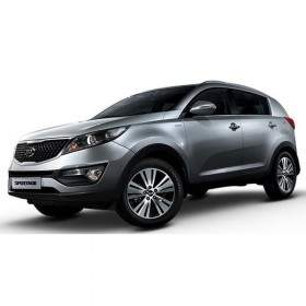 Kia Sportage LX AT (Ring 17)