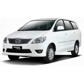 Toyota Kijang Innova G MT (Bensin)
