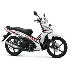 Honda Revo FI CW