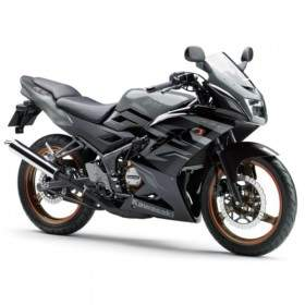 Kawasaki Ninja RR Standard