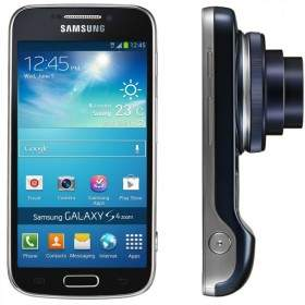 HP Samsung Galaxy S4 Zoom SM-C105