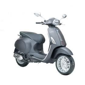 Motor Vespa Sprint 150