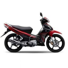 Yamaha Vega Force Disc