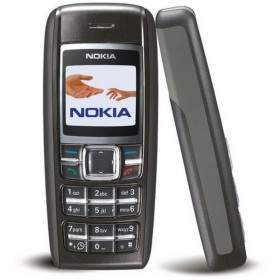 Feature Phone Nokia 1600