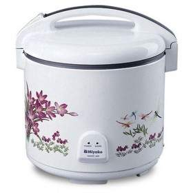 Rice Cooker & Magic Jar Miyako MJ-709