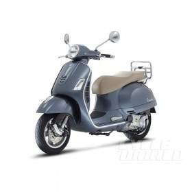Motor Vespa GTS 300
