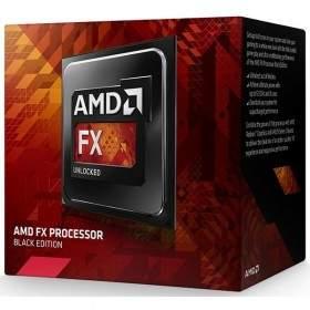 Processor Komputer AMD FX-8300 Vishera