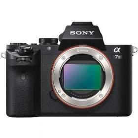 Sony E-mount DSLR ILCE-A7 II Body