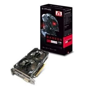 SAPPHIRE Radeon RX 460 2GB OC DDR5
