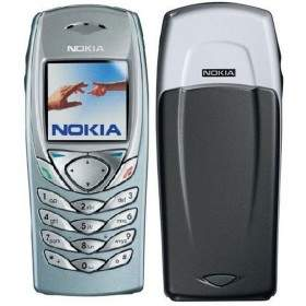 Feature Phone Nokia 6100