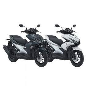 Harga Yamaha Aerox 155vva S Version Spesifikasi Januari 2019