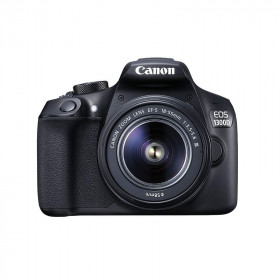 DSLR Canon EOS 1300D Kit 18-55mm
