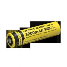 Baterai Rokok Elektrik Nitecore NL188 18650 3200mAh