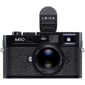 Mirrorless LEICA M10