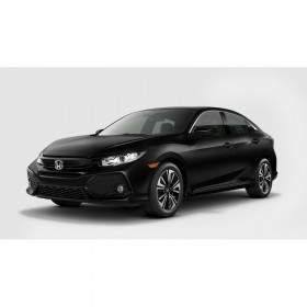 Honda Civic Hatchback EX-L NAVI