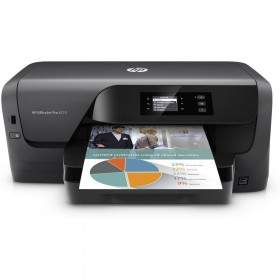 Printer All-in-One / Multifungsi HP OfficeJet Pro 8210