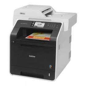 Download Drivers: Brother FAX-2900 Printer