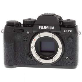 Mirrorless Fujifilm X-T2 Kit 18-55mm