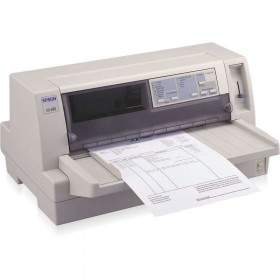 Printer Dot Matrix Epson LQ-680 Pro