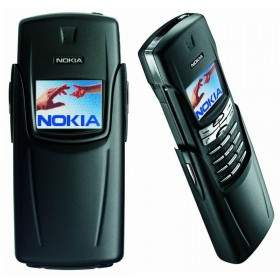 Feature Phone Nokia 8910i