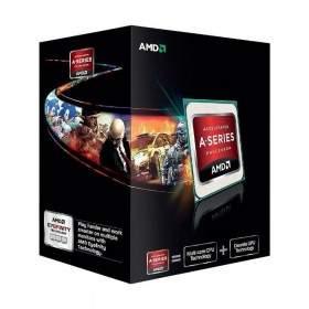 AMD A4-6400 APU