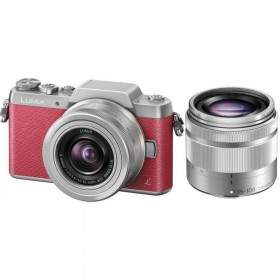 Panasonic Lumix DMC-GF7 Kit 12-32mm & 35-100mm