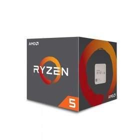 Processor Komputer AMD Ryzen 5 1600X