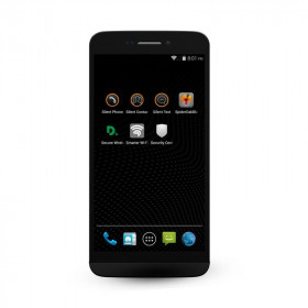 HP Blackphone BP1