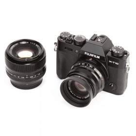 Fujifilm Fujinon XF 35mm f / 2.0 R