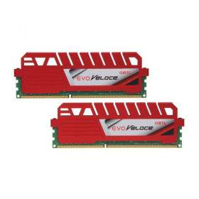 GeIL DDR3 EVO VELOCE PC12800 Dual Channel 8GB (2x4GB)