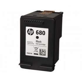 HP 680-F6V27AA Black
