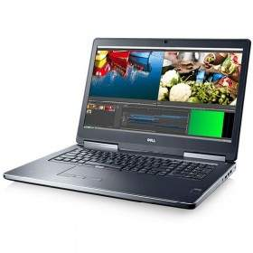 Laptop Dell Precision M7710