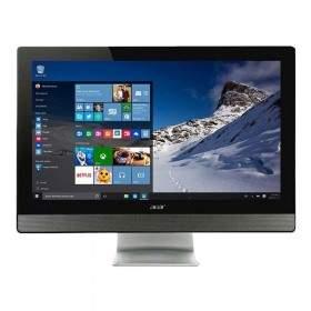 Desktop PC ASUS V221IDUK-BA028D | DOS