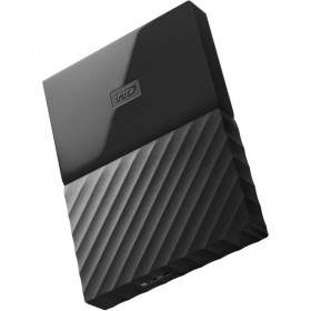 Harddisk HDD Eksternal Western Digital My Passport Portable 3TB