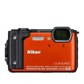 Kamera Digital Pocket Nikon COOLPIX W300