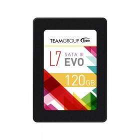 Harddisk Internal Komputer Team L7 Evo 120GB SSD