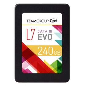 Harddisk Internal Komputer Team L7 Evo 240GB SSD